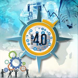 Endüstri 4.0'a Geçiş
